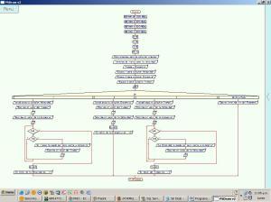 diagrama calculo de fisica